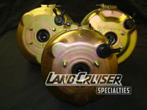 tune-up valve adjustment