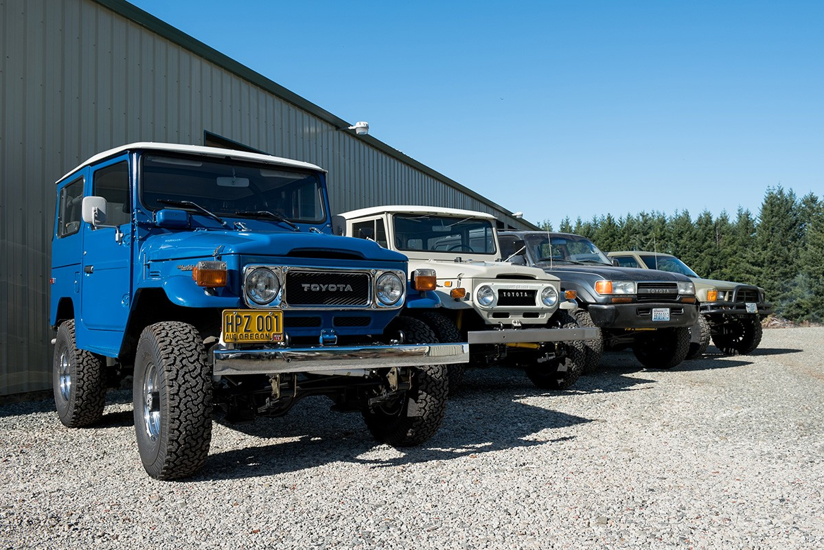 Landcruiser Specialties